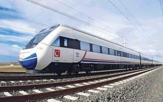 Erdoğan'dan Soma'ya  Hızlı Tren Müjdesi
