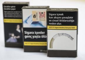 Sigara satışında 'tek paket' dönemi